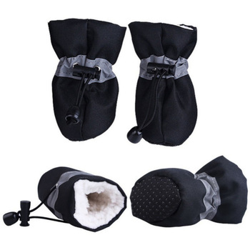 Dogs Rain Waterproof Booties
