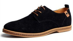 Shoes men new 2016 men suede leather shoes men sneakers outdoor skateboarding shoes plus size 45.jpg 250x250