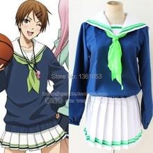 Hot font b Anime b font kuroko no basket manga font b cosplay b font carnival