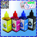 4 100ml Universal Premium Printer Refill to replace for Brother ink Bottles for Brother Universal Four Color ink