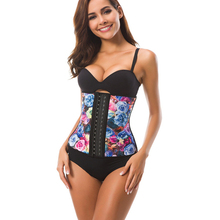 Slim Belly Body Shaping Shaper Waist Corset Sexy Bustier Overbust Bodyshaper Tummy Belt Thin