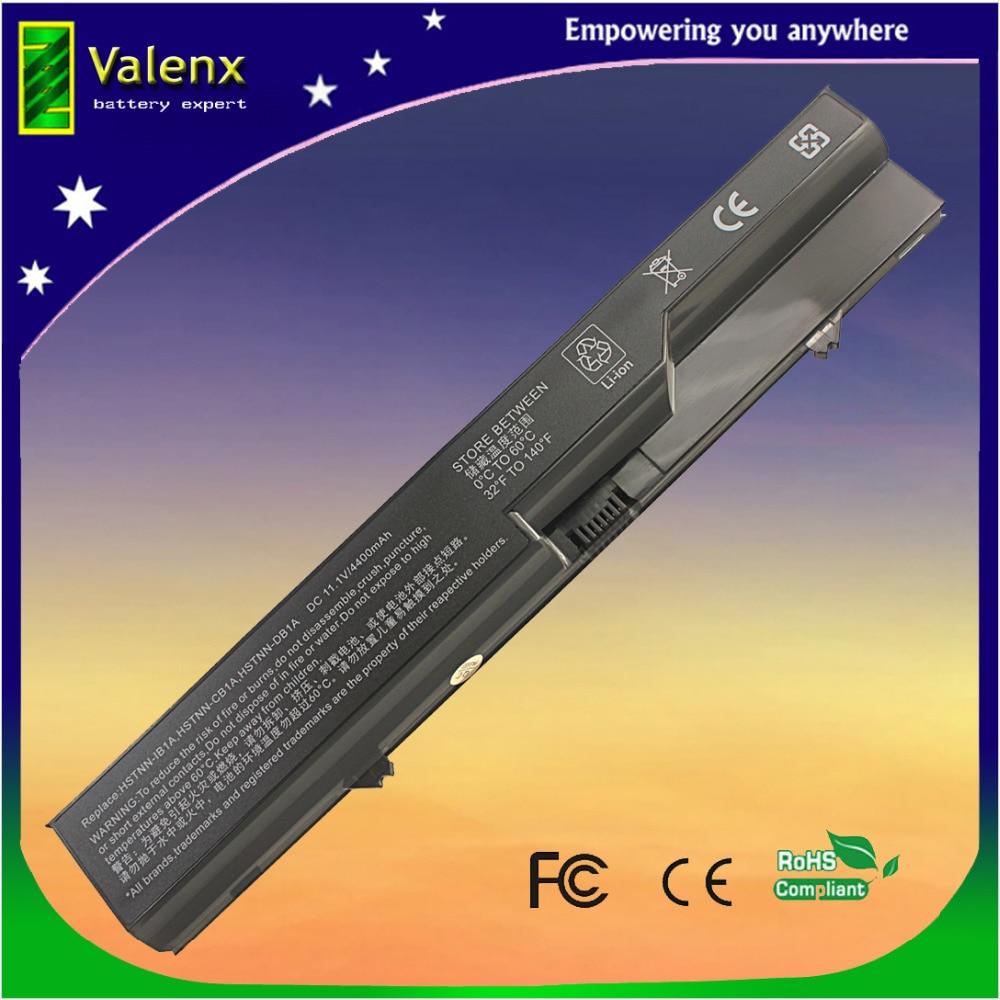 laptop akkumulátor HP 420 425 620 625 PROBOOK-hoz 4320 4320s 4321 4321s 4320t 4520 HSTNN-CB1A HSTNN-CB1B HSTNN-CBOX