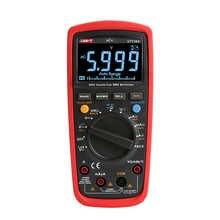 UNI T UT139S True RMS Digital Multimeter AC DC Multi meter Temperature Tester LPF pass filter LoZ low impedance input+tools bags - DISCOUNT ITEM  25% OFF Tools