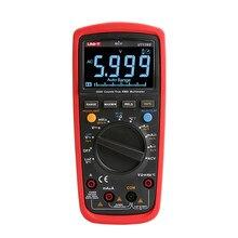 UNI T UT139S Vero RMS Multimetro Digitale AC DC Multi meter Tester di Temperatura LPF filtro passa LoZ a bassa impedenza di ingresso + strumenti di borse