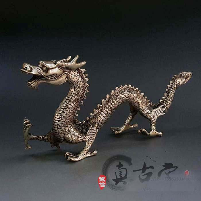 Online Get Cheap Large Dragon Sculpture Aliexpresscom Alibaba