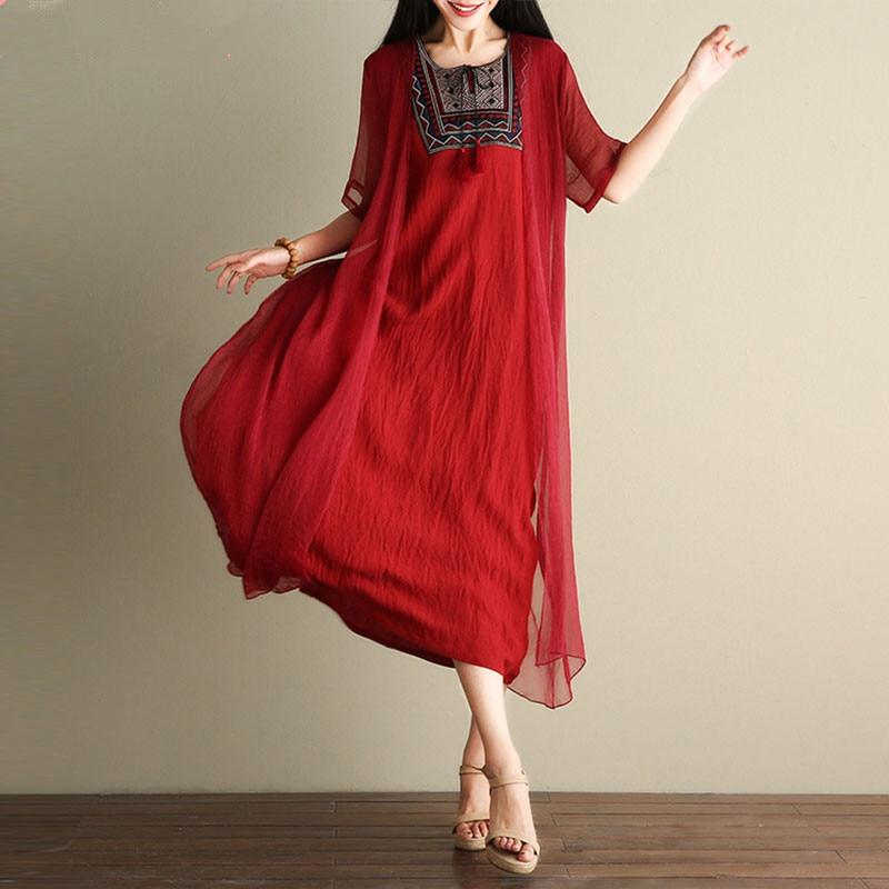 28352acc42 top 10 silk casual dress kimono ideas and get free shipping - dfni2075