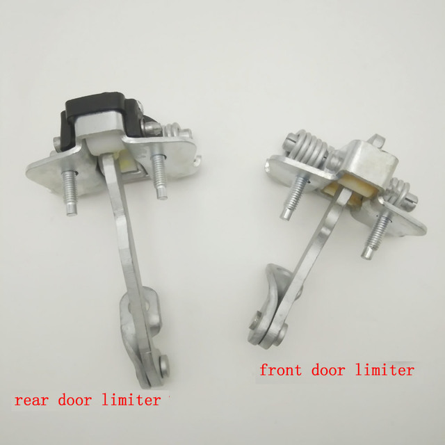 door limiter. Car Front Door Stop Limiter Check Belt Hinge For Peugeot 206 207  Citroen C2