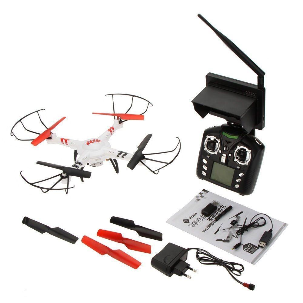 V686g Quadcopter Wiring Diagram Not Lossing Esc Wltoys Dv686 Dv686g Fpv Drone With Camera Headless Mode Rc Rh Aliexpress Com Diagrams 4 In1