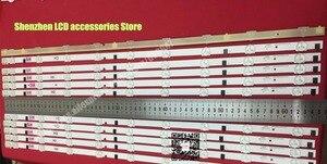 Image 3 - 10 pezzi/lotto PER Samsung 32 pollici 9LED UA32F4088AR UA32F4088AJ UA32f4100AR D2GE 320SC0 R3 2013SVS32H 9 REV1.8 650 millimetri
