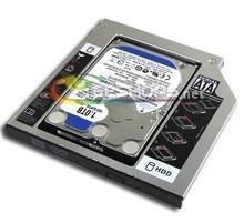 Laptop Internal 1TB 1 TB HDD Second Hard Disk Drive Optical Bay Replacement for ASUS F555 F555LA F555LA-AB31 F555LJ F555LD Case
