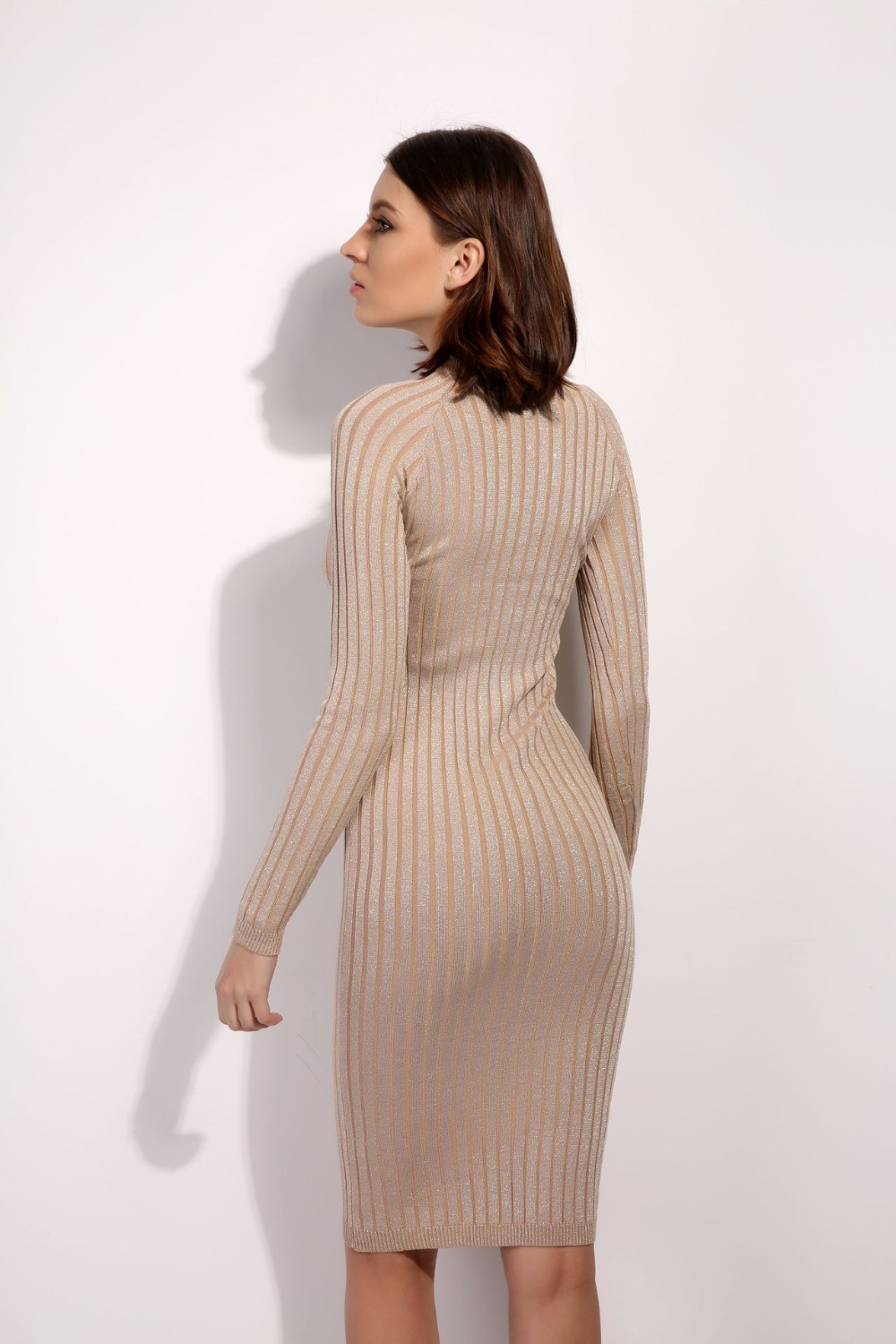 Knitted Dress (14)