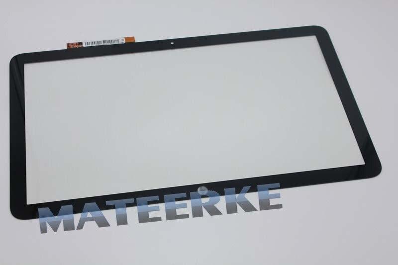 Фирменная Новинка 15,6 Сенсорный экран планшета Стекло починим Запчасти для Hp Envy Touchsmart 15-N040US