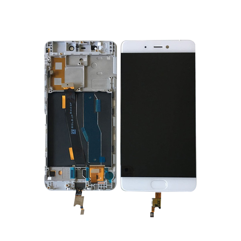"""Image 3 - Original Axisinternational For 5.15"""" Xiaomi 5s Mi5s M5s with fingerprint LCD screen display+touch panel digitizer for MI5S mi 5S-in Mobile Phone LCD Screens from Cellphones & Telecommunications"""