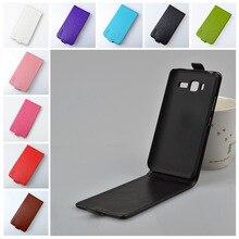 Кожаный чехол лучшие качества Для Lenovo A916 чехол для телефона Lenovo 916 флип делам обложки телефон сумки вверх и вниз корпус