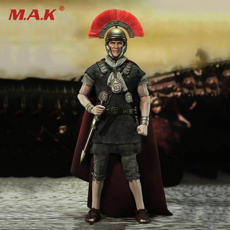 1:6 Scale Warriors Lucius Action Figure Roman Republic Centurion XIII Gemina for Collections nikko машина nissan skyline gtr r34 street warriors 1 10 901584 в перми