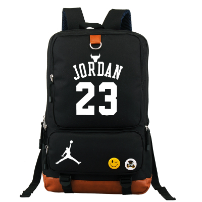 ... sac a dos 2018 NEW Hot Sale Jordan 23 School Backpack Fashion Star  Oxford School Bag for Girls Boys Couples School bag Gift. -10%. Click to  enlarge 4955e739dd690