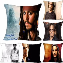 Buy Pillow Johnny Depp And Get Free Shipping On Aliexpresscom