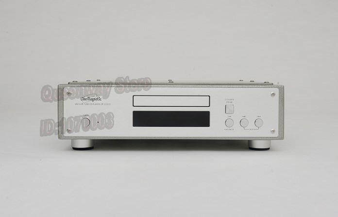 все цены на Line Tube Magnetic amplifier LM-215 Electronic tube output CD player HI-END Tube Compact Disc Player Tube Compact Disc Player