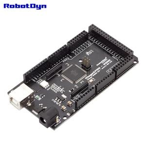 Image 2 - Mega XPro 2560 R3 extra 86 we/wy, USB UART CP210x/ATmega2560 16AU, LED RGB, 5V