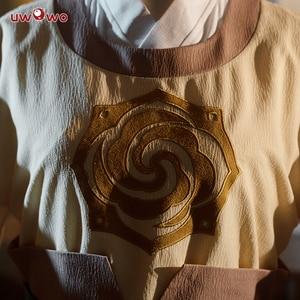 Image 4 - Неполноценный UWOWO Цзинь Лин МО дао цу Ши, аниме, карнавальный костюм магистра дьявольского культа, аниме, карнавальный костюм
