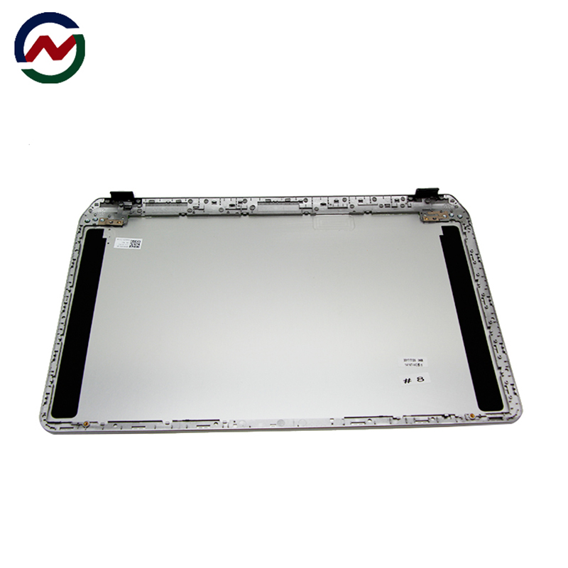 "HP Pavilion G7-1000 LCD Back Cover 17.3 /"" Purple 646542-001"