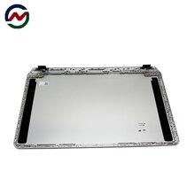 BillionCharm New Laptop For HP Envy Pavilion M6 M6 1000 LCD Top Cover Back Rear Lid A Shell LCD Back Cover100% BrandNew Original