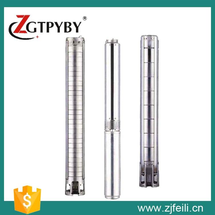 Aliexpress.com : Buy 4 inch deep well pump 3.7kw submersible pump ...