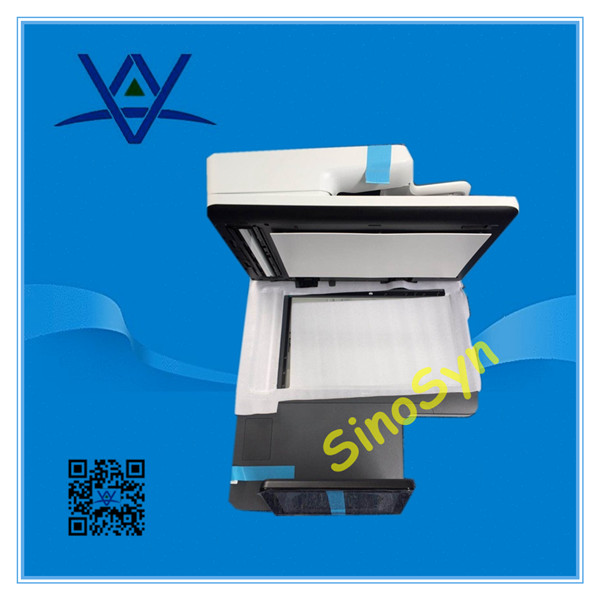 Printer With Automatic Document Feeder