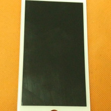 Used Original LCD Screen Display + Touch Screen+Frame for Bl