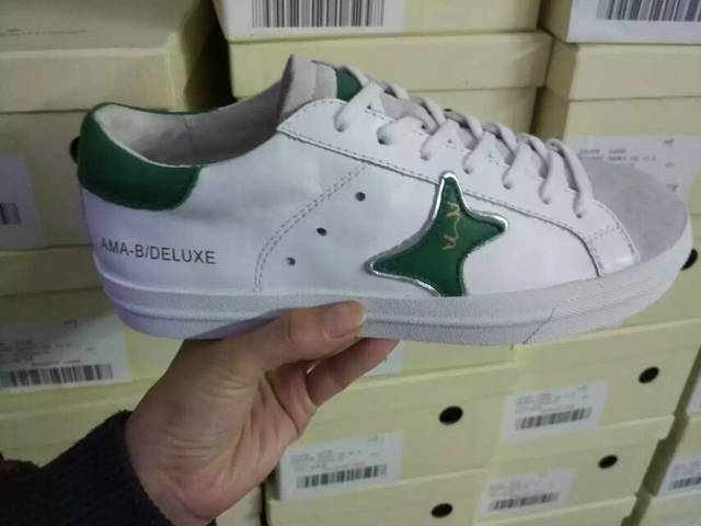 Casual Italy Ama Women Superstar Deluxe Shoes Men Brand grqrIw1