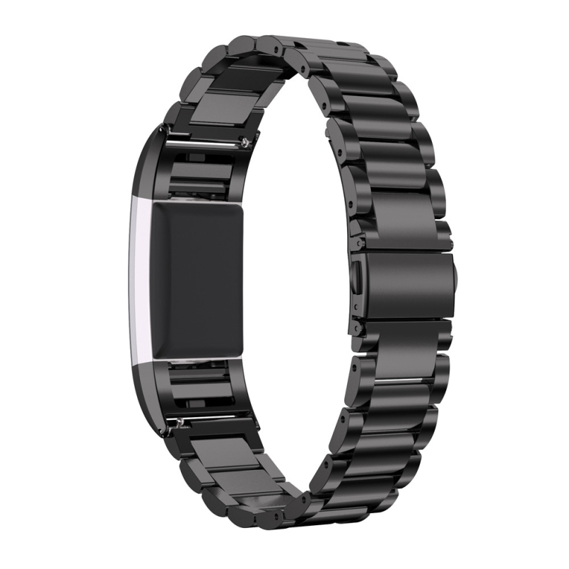 New Arrive Stainless Steel Watchband For <font><b>Fitbit</b></font> <font><b>Charge</b></font> 2 <font><b>HR</b></font> Band Bracelet Strap for <font><b>Fitbit</b></font> <font><b>Charge</b></font> 2 Wristband dropship