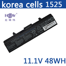 Laptop battery For DELL for INSPIRON 1525 1526 1545 1440 1750 HP297 GW240 RN873 312-0626 312-0634 C601H D608H GW240 XR693 M911G extended life 12 cell battery for dell inspiron 1440 1525 1526 1545 1546 1750 gw240