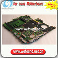 100% trabalho Laptop placa-mãe para série asus F5SL mainboard, Placa de sistema