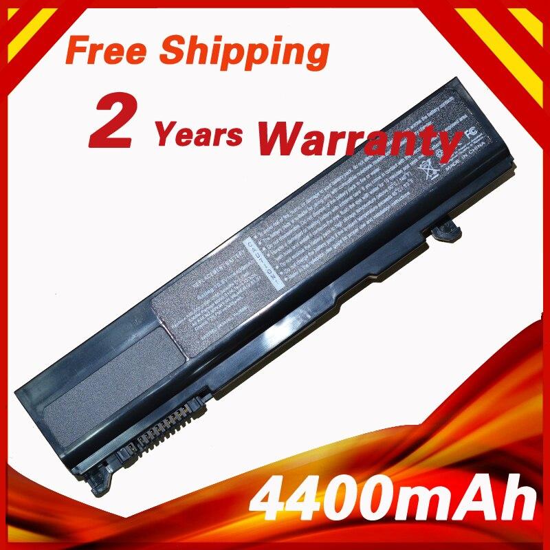 6 Cells Battery For Toshiba Portege M300 M500 S100 Tecra A10 A2 A3X A9 M2 M3 M5 M6 S4 S5 Satellite Pro A50 S300 S300M U200