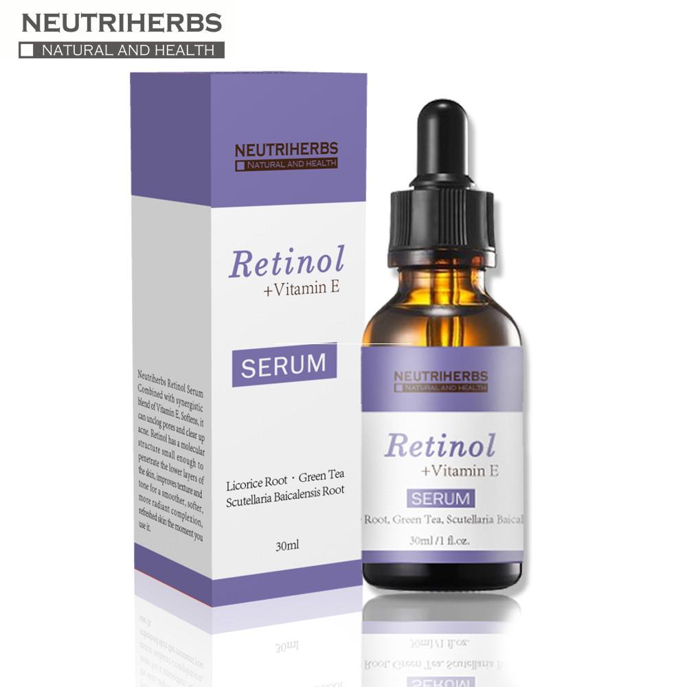 Retinol Serum-13