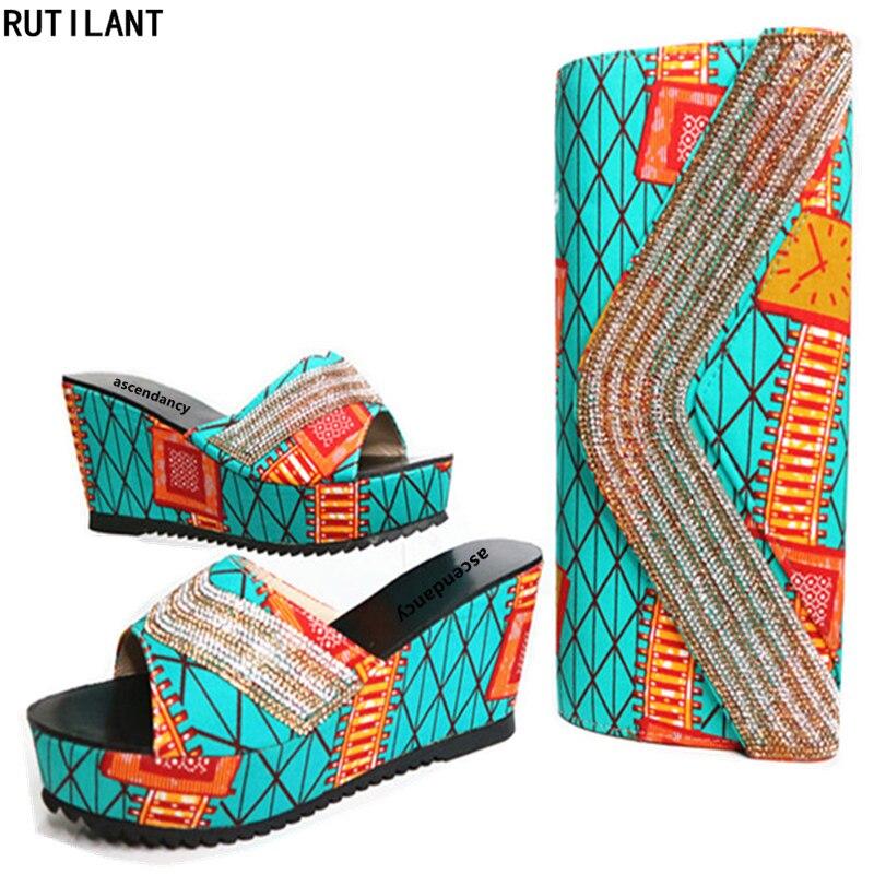 La Africain Arrivée 3 Sac Qualité Chaussures Haute Parties De Chaussure Mariage Femmes Italienne À Nouvelle Et Ensemble Correspondant 5 1 2 4 P0HqwdHX