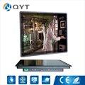19 pc industrial con Intel 2,0 GHz j1900 4usb/2rs232 todo en una computadora de 4 GB ddr3 32G ssd táctil de capacitancia pantalla 1280x1024