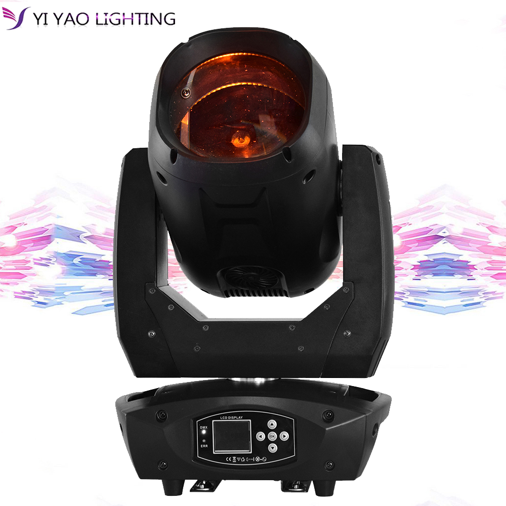 LED Moving Head gobos Light high brightness 80W white light beads dmx 512 control super bright for dj diso moving head lightLED Moving Head gobos Light high brightness 80W white light beads dmx 512 control super bright for dj diso moving head light