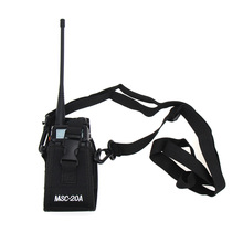 Multi-function Two Way Radio Case Holder MSC-20A Bag For BAOFENG UV5R UV82 UV8D UV6 GT-3