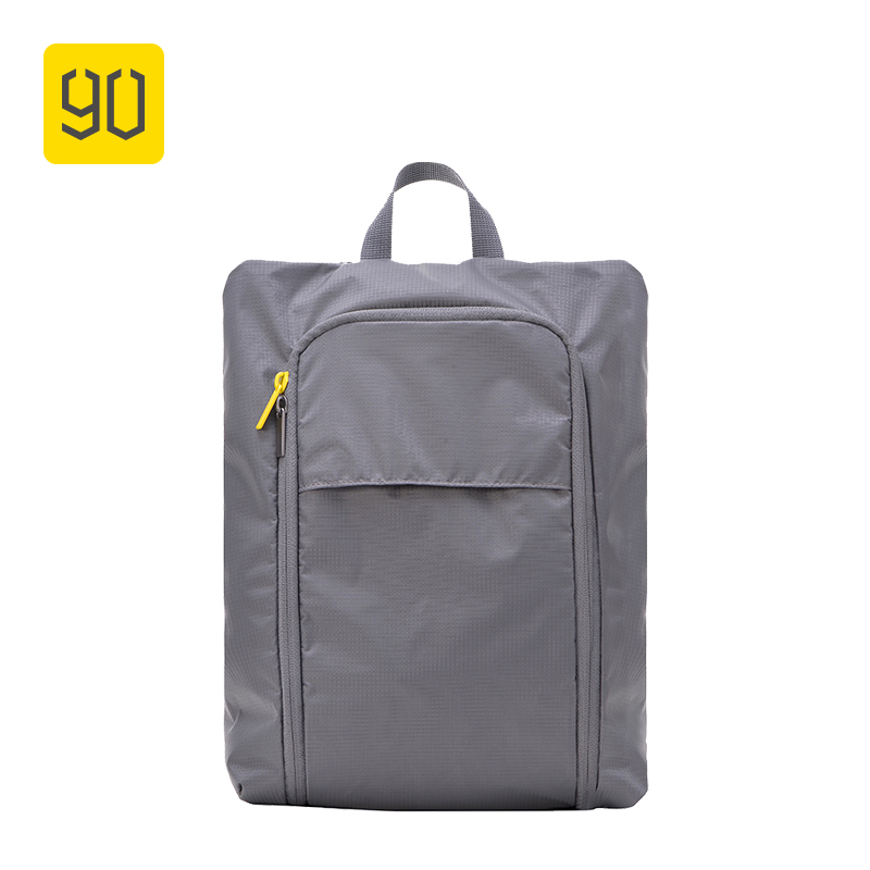 90FUN Multi-Function Storage Bag For Shoes Clothes Water Resistant Dustproof Foldable In Travel Trip Vacation Men Women