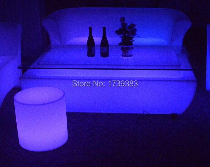 aliexpress koop afstandsbe ning led licht tafel woonkamer
