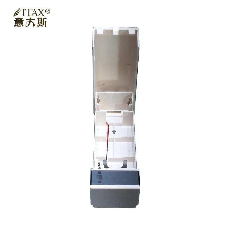 X-1141 ABS 플라스틱 벽 마운트 toliet 자동 에어로졸 - 가전 제품 - 사진 4