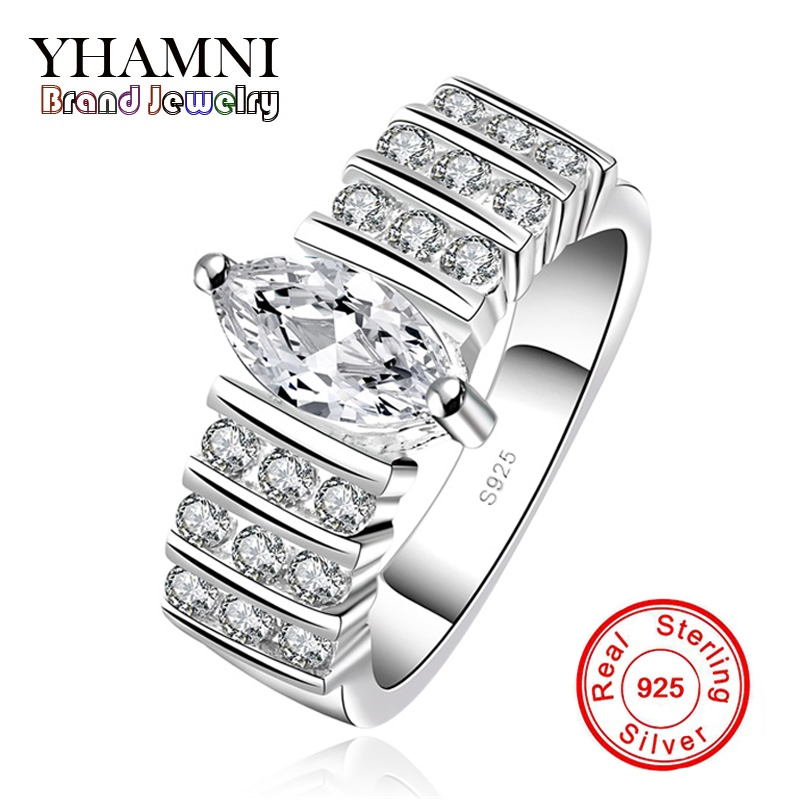 galaxy new fashion 100 925 sterling silver ring s925