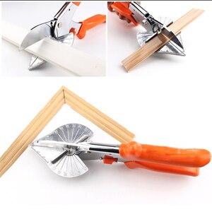 Image 2 - Onnfang cable de revestimiento de manopla de varios ángulos, 45 180 grados, cortador de conductos de manguera de plástico PVC/PE, tijera de corte, herramienta de fontanería para el hogar