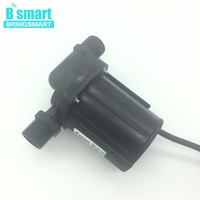 JT 1000C 2000L/H 5M Solar Water Pump 12V DC Brushless Booster Pump 24V Submersible Pump