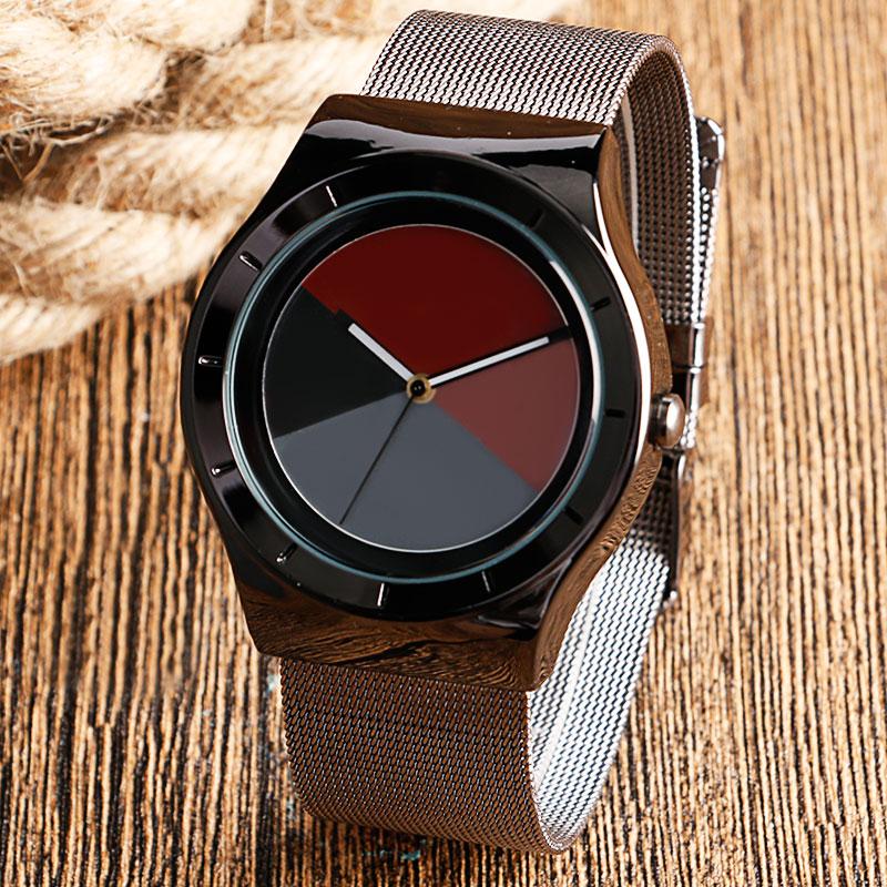 2016 PAIDU Unique Mixed Colors Full Steel Quartz-watch Men Analog Wrist Watch Creative Women Wristwatches Relojes Montre czwh100a 2t dc contactor href