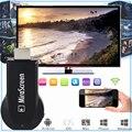 Mirascreen HDMI Android TV Vara Dongle Melhor Do Que Chromecast EZCAST Exibição Wi-Fi DLNA Airplay Miracast Airmirroring EasyCast
