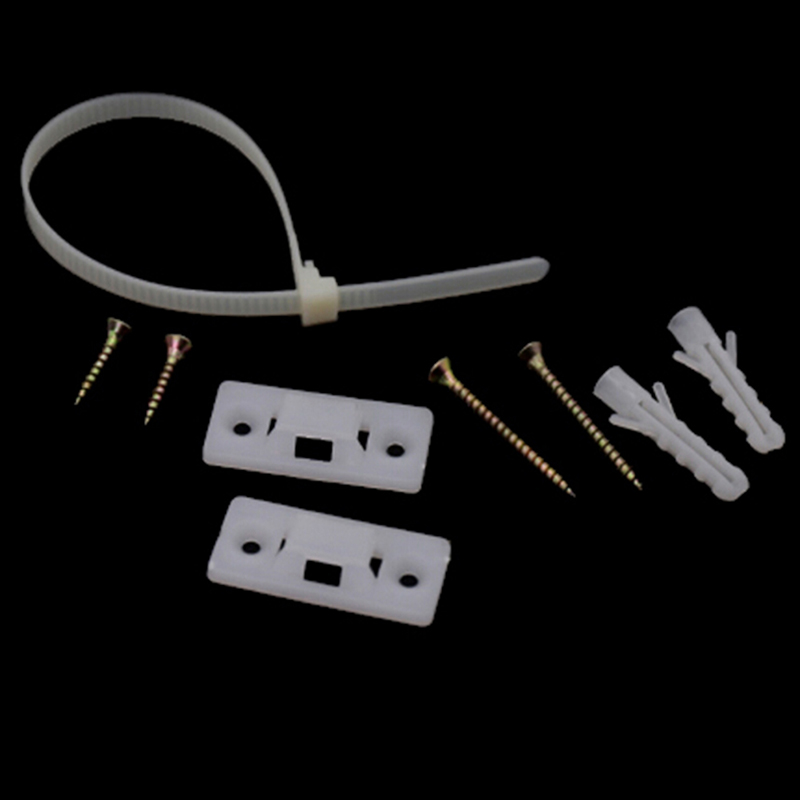 1 Set Baby Kids Wall Strap Lock Protection Baby Safety Anti-tip Straps For Flat TV And Furniture