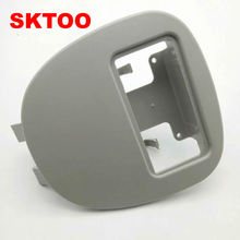 SKTOO Front Interior Dome Reading Light Shield panel OE For Peugeot 206 207 Citroen C2