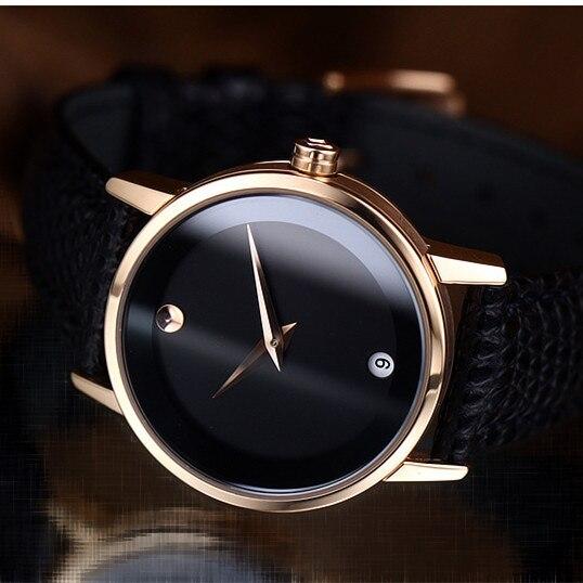 DOM Top Brand Luxury Women s Casual Watches 200m Waterproof Wrist Watch Women Fashion Clock Dress